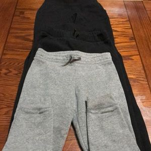 Girl's Pants Bundle Size 7/8 Medium